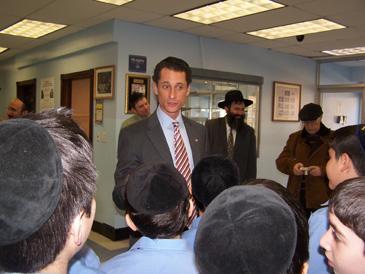 rencontre juif new york