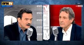 Manuel Valls ne sera jamais Premier ministre, C'est impossible, selon Edwy Plenel, directeur de Mediapart