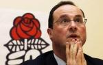 François Hollande, véritable adversaire, c'est le monde de la finance