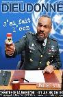 Dieudonné militaire