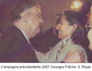 Georges Frêche et les harkis : des propos honteux.  dans Socialisme et totalitarisme