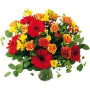Livraison expresse de fleurs dans toute la France !