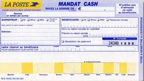Comment se faire rembourser des coupons pcs mastercard