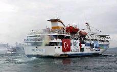 Mavi Marmara, flottille de la Liberté