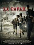 Bande annonce du film, la rafle, juillet 1942, 13 000 Juifs retenus au Vel d'hiv, le Vélodrome d'Hiver à Paris