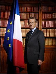Wikileaks - Nicolas Sarkozy - portrait officiel